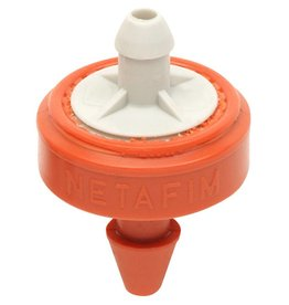 Netfim Hydro Flow / Netafim Woodpecker Pressure Compensating Junior Dripper 6.6 GPH