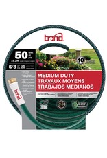 Bond Bond Medium Duty Hose 5/8 in 50 ft
