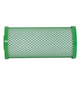 Ideal Ideal H2O Premium Green Coconut Carbon Filter - 4.5 in x 10 in