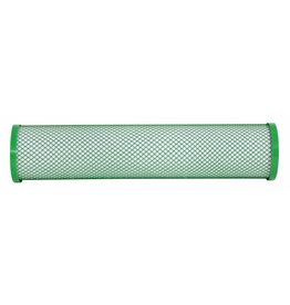 Ideal Ideal H2O Premium Green Coconut Carbon Filter - 4.5 in x 20 in