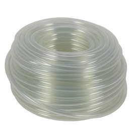 Eco Plus Hydro Flow Vinyl Tubing Clear 3/8 in ID x 1/2 in OD 100 ft