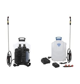 Rainmaker Rainmaker 18 Volt Lithium Ion Backpack Sprayer 4 Gallon