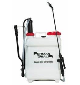 Rainmaker Root Lowell Perma Seal Backpack Sprayer 4 Gallon