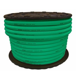 Dramm Dramm Colorstorm Premium Rubber Hose 5/8 in 330 ft Green