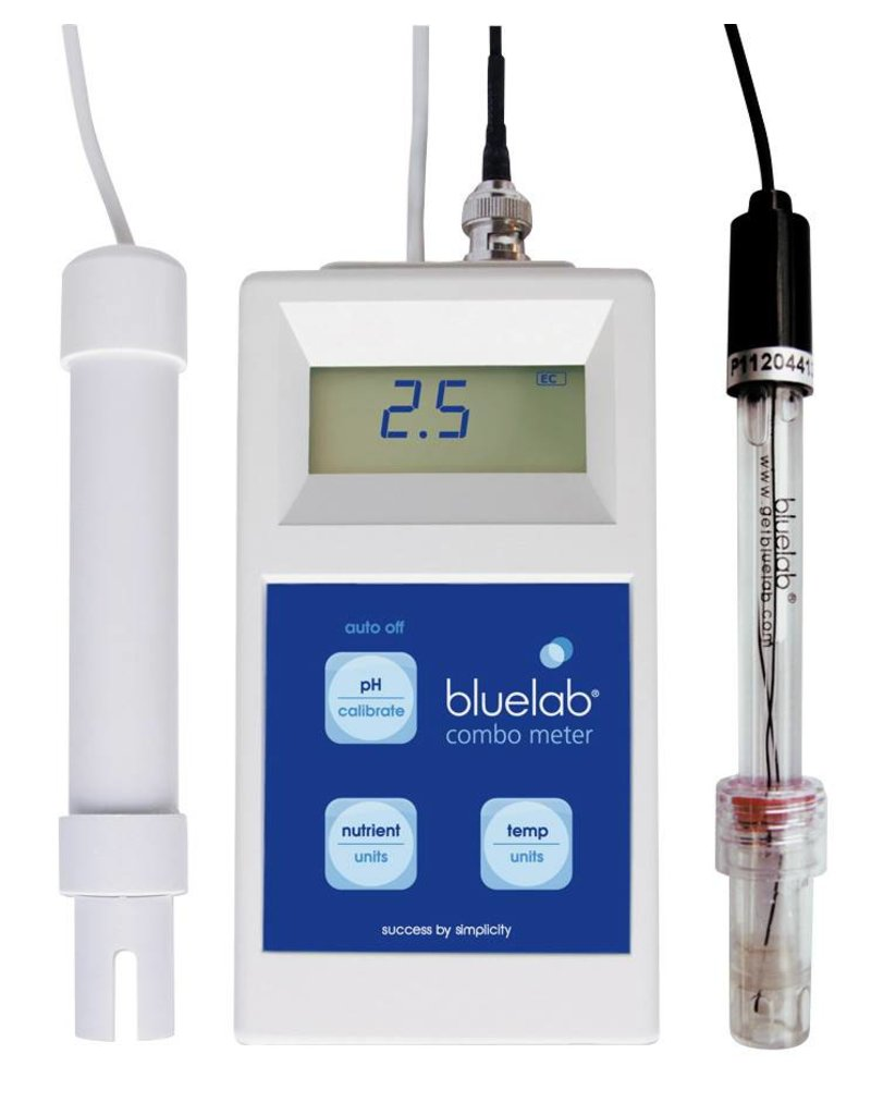 Blue Lab Bluelab Combo Meter