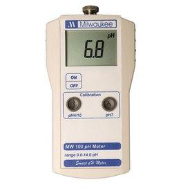 Millwaukee Milwaukee MW100 Portable pH Meter