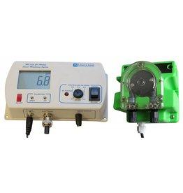 Millwaukee Milwaukee MC720 pH Controller w/ Dosing Pump Kit