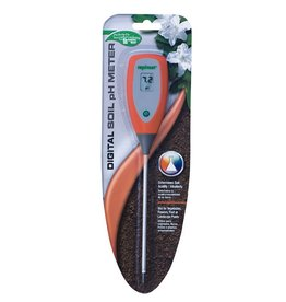 Rapidtest Rapitest Digital Soil pH Meter