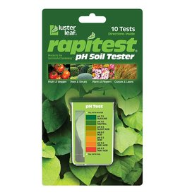 Rapidtest Rapitest pH Soil Tester