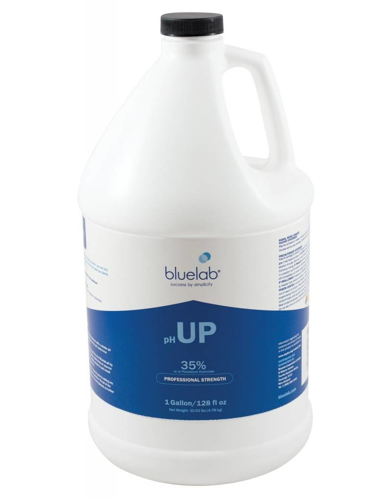 Blue Lab Bluelab pH Up 1 Gallon