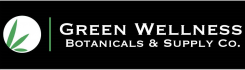 Green wellness botanicals
