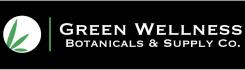 Green wellness botanicals