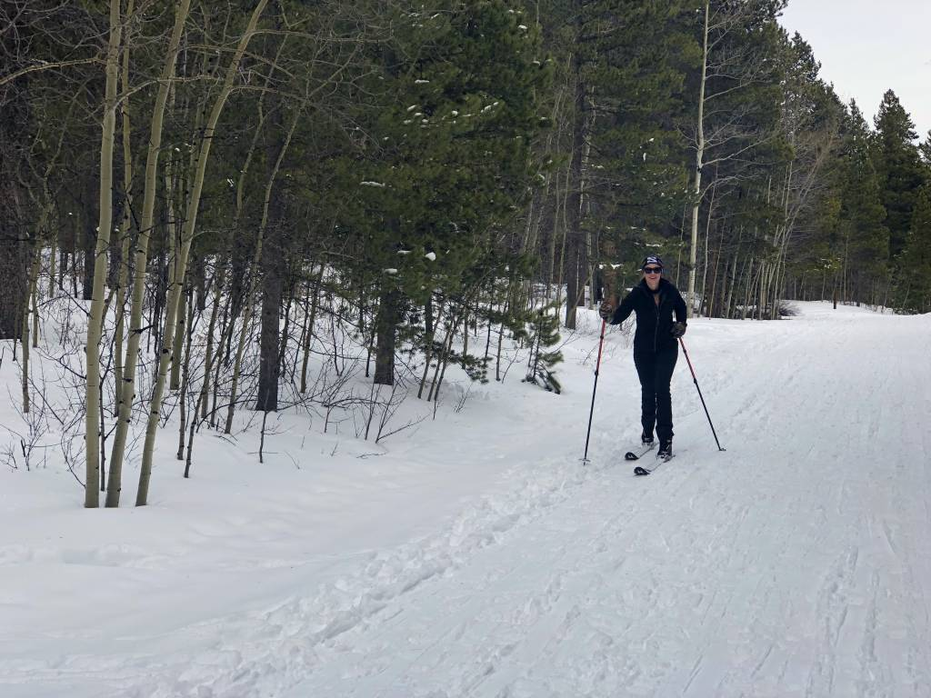 3 Tips for Cross Country Skiing