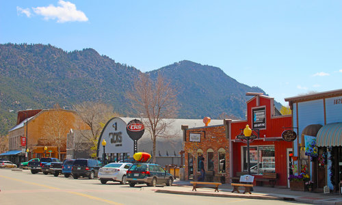 5 Ways to Experience Summer in Buena Vista — Like a Local!