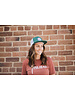 The Trailhead District Retro Foam Dome Snapback Trucker