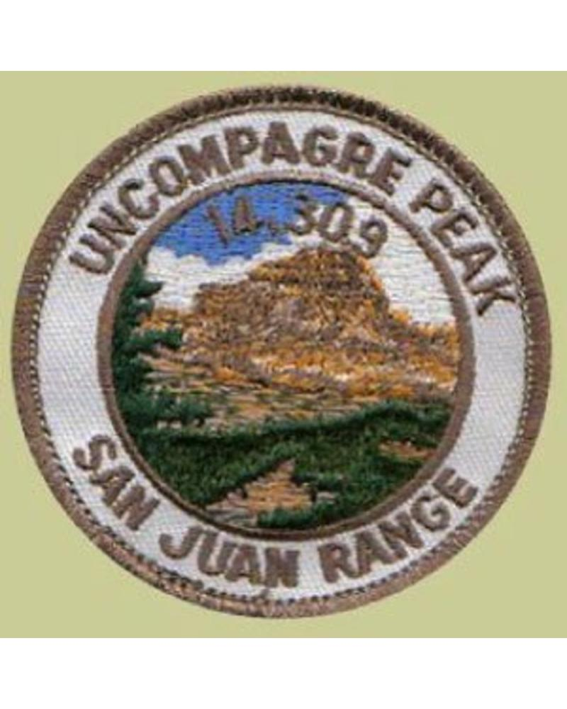 Uncompahgre Peak Patch