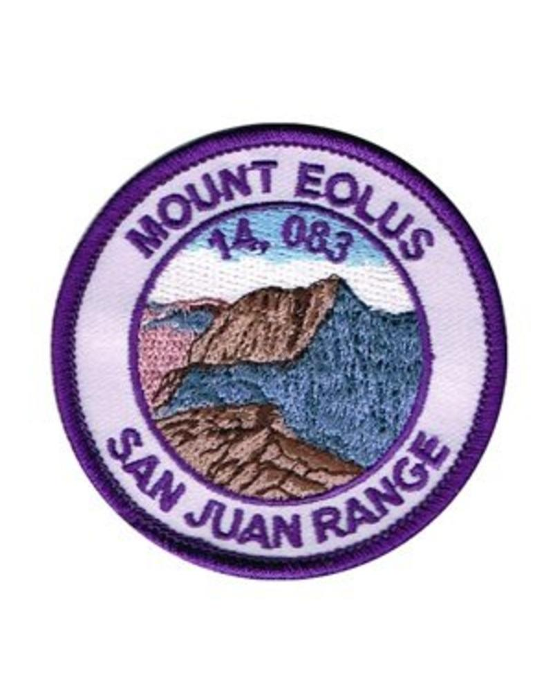 Mount Eolus Patch