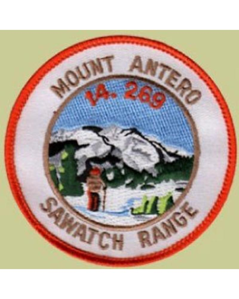 Mount Antero Patch
