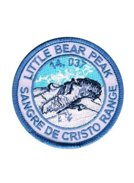 Little Bear Peak Patch