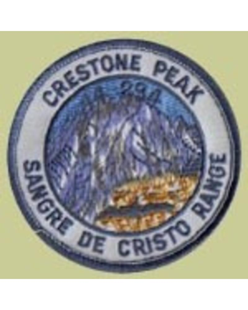Crestone Peak Patch