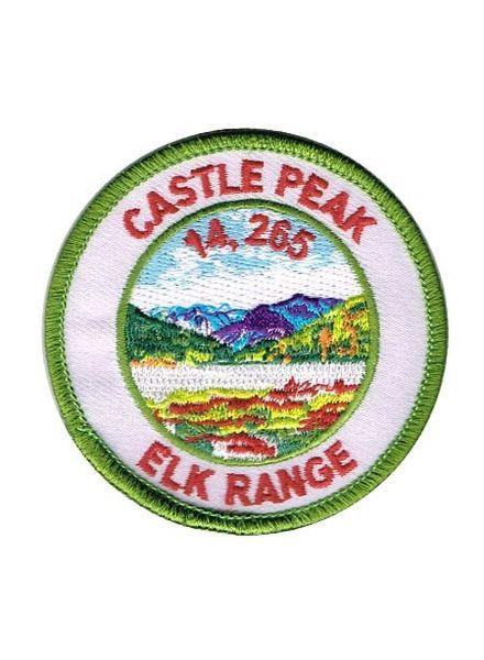 Castle Peak Patch