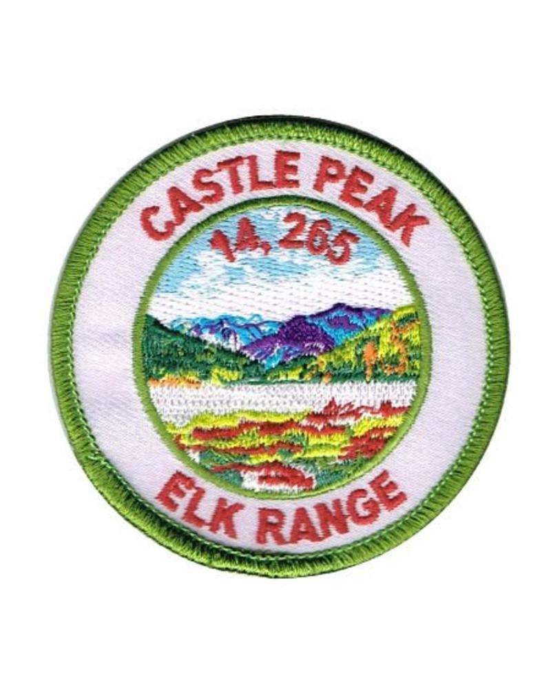 Castle Peak Patch