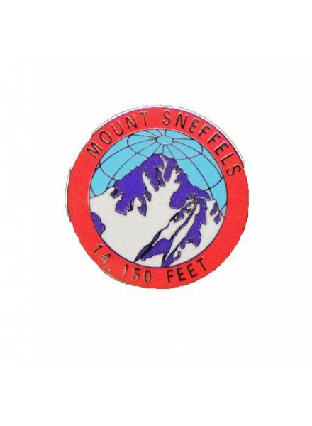 Mount Sneffels Pin