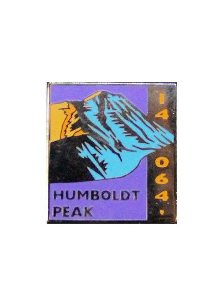 Humboldt Peak Pin