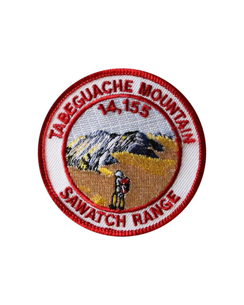 Tabeguache Peak Patch