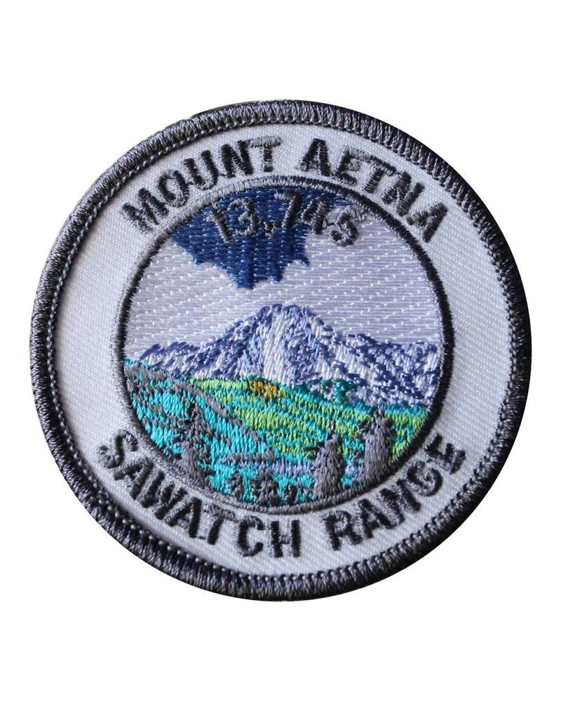 Mount Aetna Patch