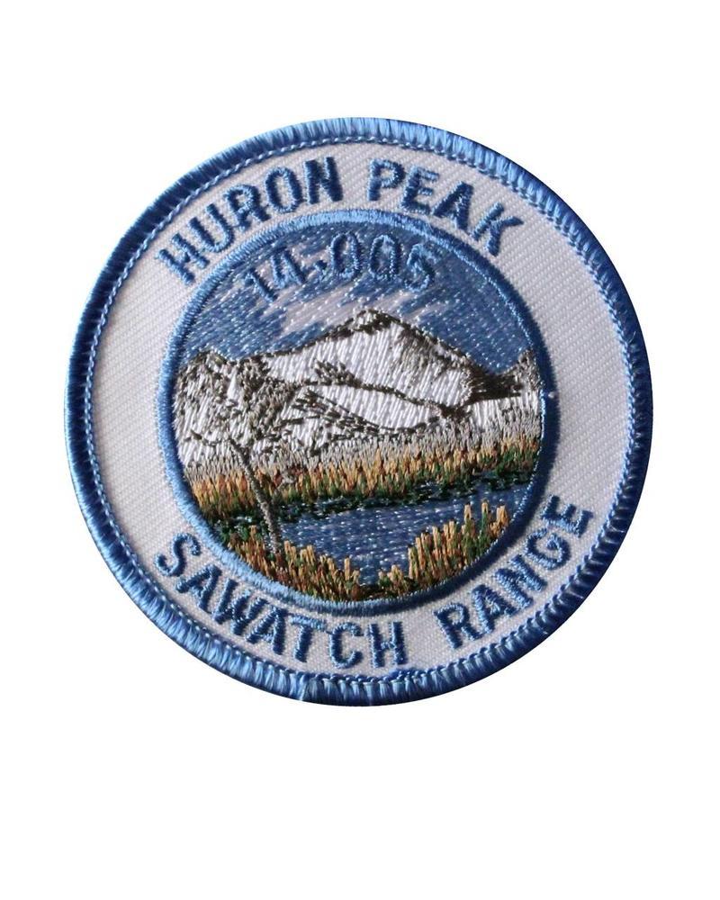 Huron Peak Patch
