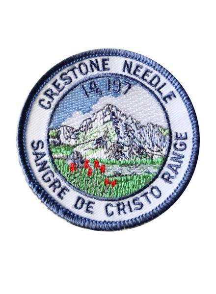 Crestone Needle Patch