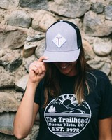Pukka Trailhead Diamond Patch Trucker