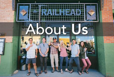 Meet The Trailhead Team