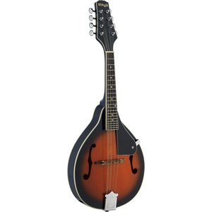 Stagg SOLID SPRUCE TOP VIOLINBURST MANDOLIN