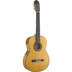 Stagg Flamenco classical guitar with solid spruce top