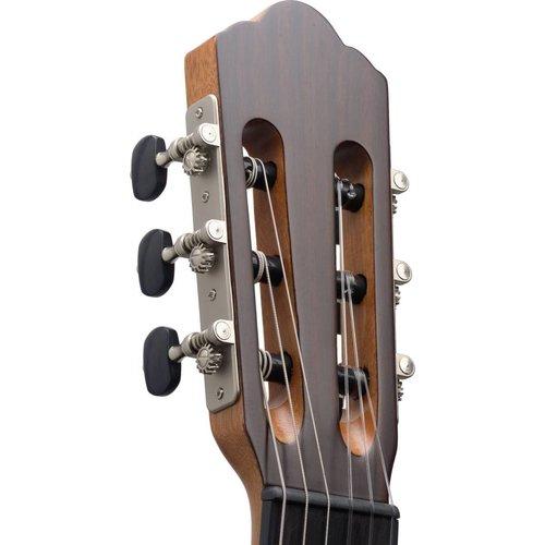 Angel Lopez Eresma series classical guitar with solid cedar top