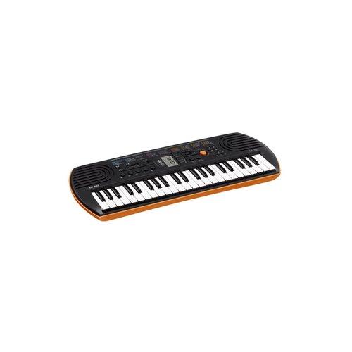 Casio Mini SA76 Keyboard