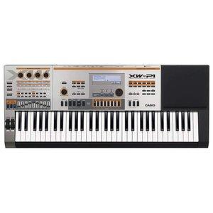 Casio 61-Key Digital Synthesizer w/Hex Layer & Drawbars