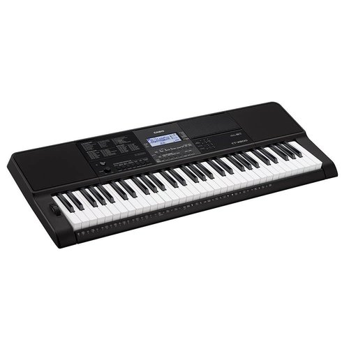 Casio CTX800 Portable Keyboard