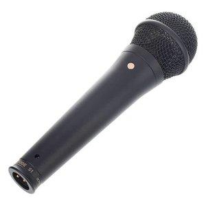 RODE Cardoid Condenser Microphone