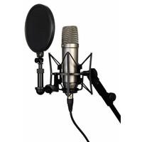 "1"" Cardioid Condenser Microphone"