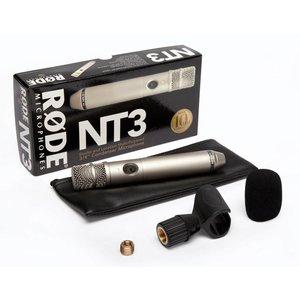 """RODE 3/4"""" Cardoid Condenser Microphone"""