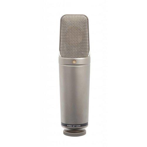 "RODE 1"" Studio Condenser Microphone"