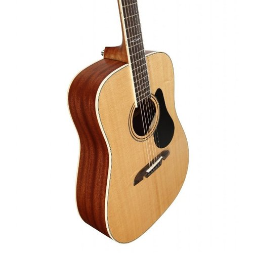 Alvarez AD60 Artist Series Dreadnought