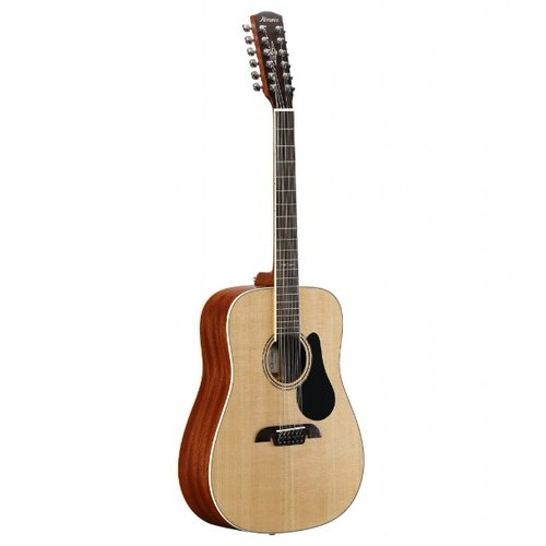 Alvarez AD60-12 Artist Series Dreadnought 12 String