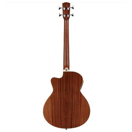 Alvarez AB60CE Artist Series Acoustic Bass