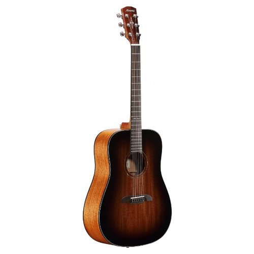 Alvarez AD66SHB Artist Series Dreadnought
