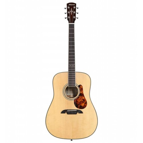 Alvarez MD60BG Masterworks Series Dreadnought