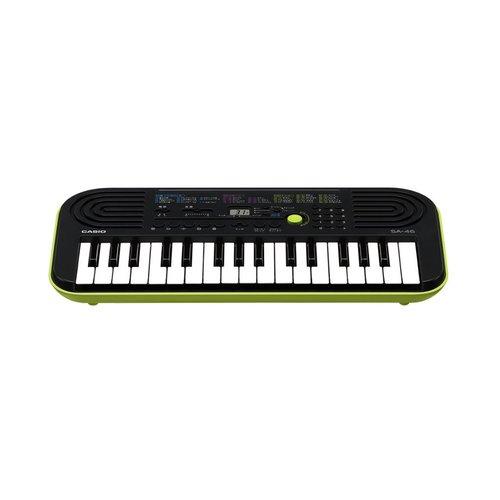Casio Mini SA46 Keyboard